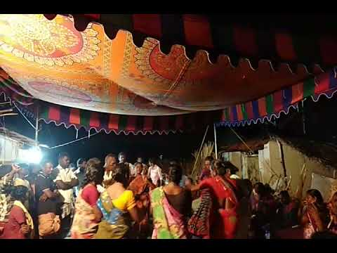 Oppari songs and dances in village