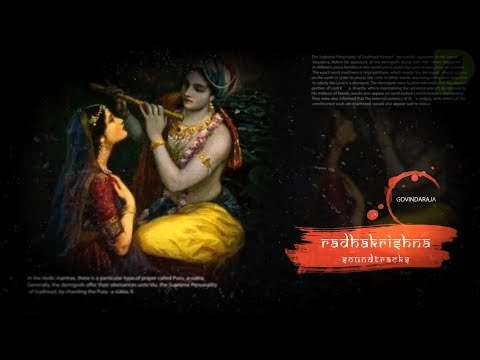 RADHA KRISHN Soundtracks 42 - Radha Krishn Title Track (Extended Version)