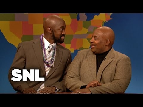 Charles barkley and shaq saturday night live youtube for Where does shaq live