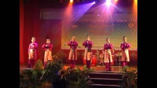 Festival Nasyid Kebangsaan 2009 - Perlis SR [2/2]