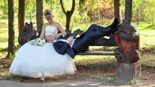 Свадьба. Слайд-шоу