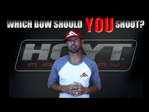 Zac Griffith, Choosing a Bow