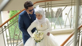 Amsboy and Lalah Wedding