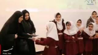 پالایشگاه تبریز میزبان دانش آموزان تبریزی در جشن روز #هوای_پاک