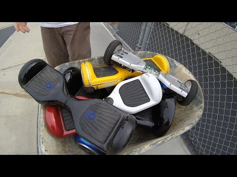 Hoverboard Comparison Star Mercedes 10 Io Hawk Self Balancing Personal Mobility Device