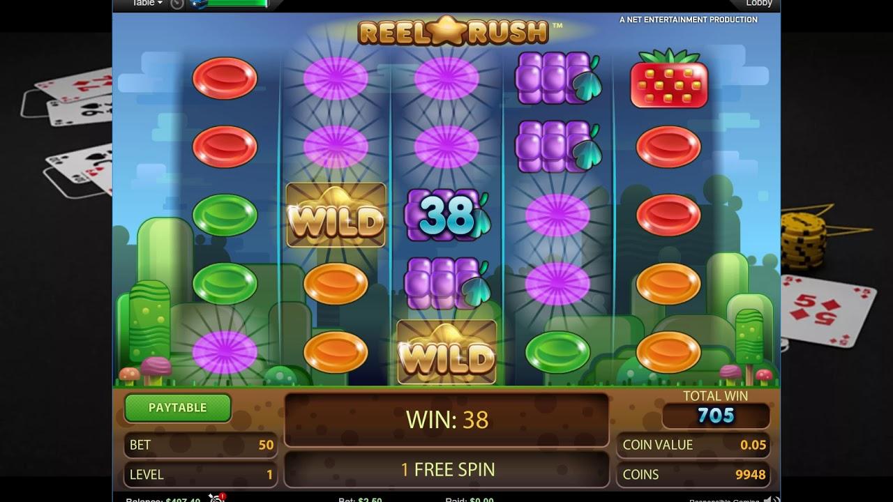 Бесплатно играть в онлайн рулетку