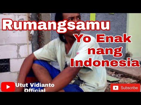 Tenaga kerja sombong, kocak tkw/tki #Tukang indonesia yo penak #,,,rumangsamu,, bayangno