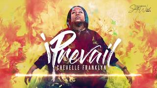 iPrevail  - Chevelle Franklyn (Official Audio)