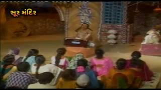 Kadhish Ma Tu Vank - Hemant Chauhan - Gujarati Song - soormandir