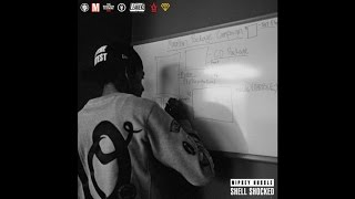 [1.90 MB] Nipsey Hussle - Shell Shocked