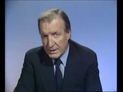 "Charles Haughey: ""We Are Living Away Beyond Our Means"""