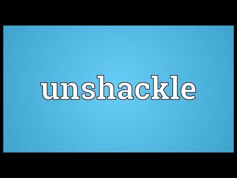 Header of unshackle