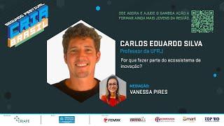 Por que fazer parte do ecossistema de inovação? - Segundo Festival Cria Brasil