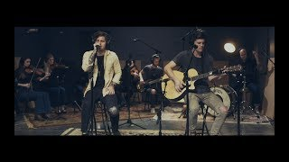 Our Last Night - Let Light Overcome The Darkness (ACOUSTIC VERSION)