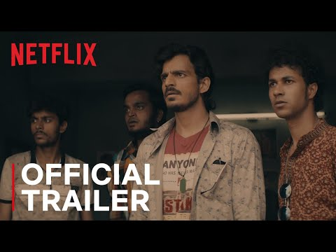 Jamtara | Official Trailer | Netflix