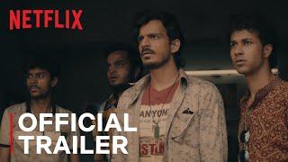 Jamtara | Official Trailer | Netflix