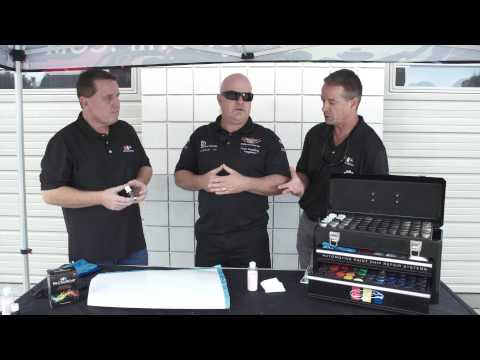 Rock Chips on your car? How To Fix Rock Chips with Dr. Color Chip!