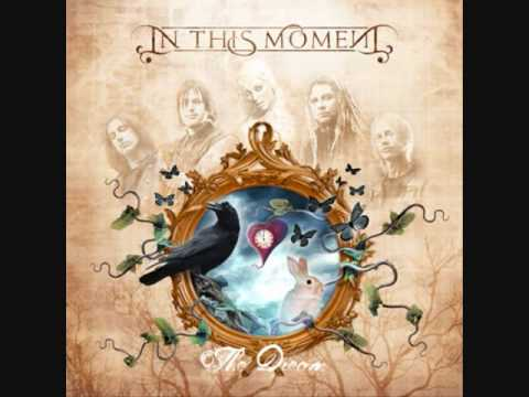 In This Moment - Lost At Sea Lyrics