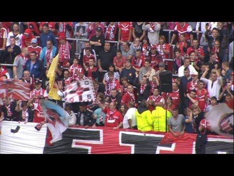 Valenciennes FC - Olympique de Marseille (0-1) - Le résumé (VAFC - OM) - 2013/2014