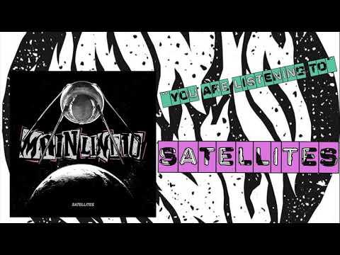 Main Line 10 - Satellites (Official Audio)