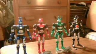 Requested Rolling Review: Big Bad Beetleborgs