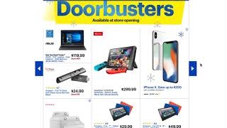 Best Buy Black Friday 2018 Ad Preview