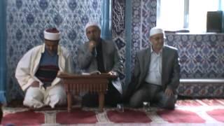 Murat Özoğlu Kandıra nebioğlu köyü dua 13.05.2012.wmv