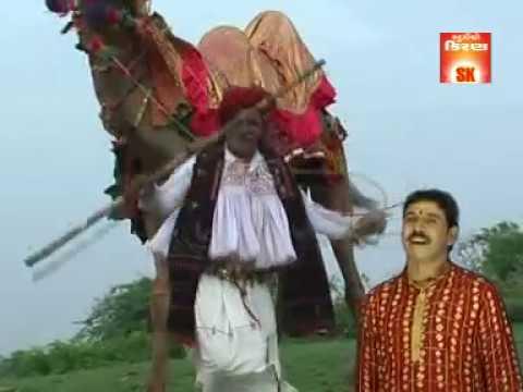 Atiyali Paghdi Vala Re Ruda Rabari Mne Gamta  Suresh Rabari Kiran Studio