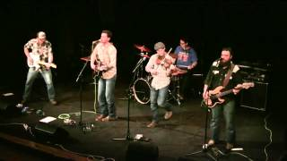 "Turnpike Troubadours ""Before The Devil Knows We"