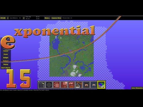 Exponential 15 Установка новых модов (1)
