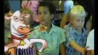 Die Mukketier-Bande - Die Party