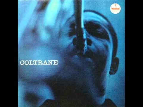 John Coltrane Quartet - Soul Eyes