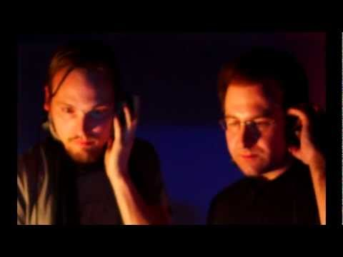 Plushkraft DJ set - AU - 15.03.2012