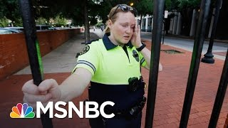 How To Better Build Relations Between Police, Communities | MSNBC