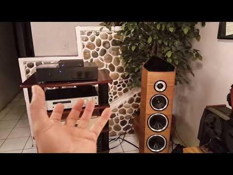 Review: DAC Musical Fidelity V90 por Fernando Meza