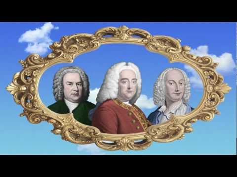 """The Baroque Period"" Episode #23 Preview - Quaver's Marvelous World of Music"
