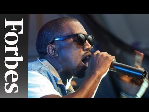 Forbes Ranks The Top 5 Hip-Hop Cash Kings 2012! (Top 20 List Inside)