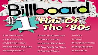 Greatest Hits Oldies But Goodies 80's Collection - Best Oldies Songs Of All Time