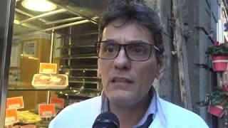Napoli, il grido di dolore dei commercianti di Chiaia