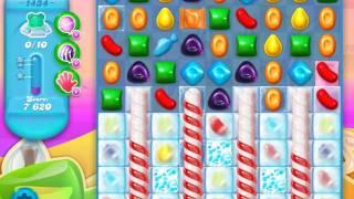 Candy Crush Soda Saga Level 1434 (3 Stars)