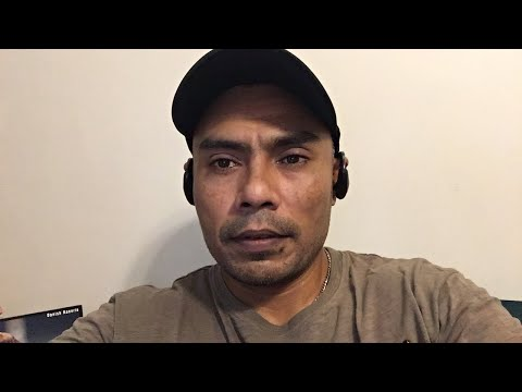 Danish Kaneria live,Eid Greetings,Recovered from vaccination.why Rahul chahar ?