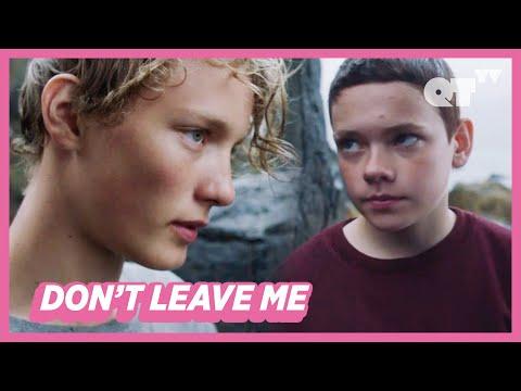 My Gay Crush Is Moving Away & Breaking My Heart | Gay Romance | 'Heartstone' P.5