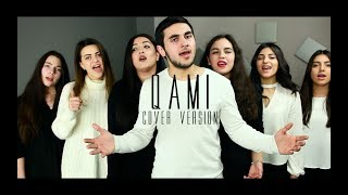QAMI- COVER