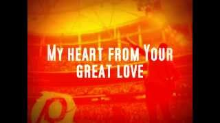 Kristian Stanfill - One Thing Remains (Radio Version)