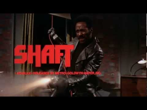 Shaft - 1971 (trailer)