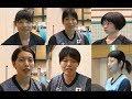 女子バレー岩坂、古賀、宮下、石井らが語る「戦う集団」への覚悟