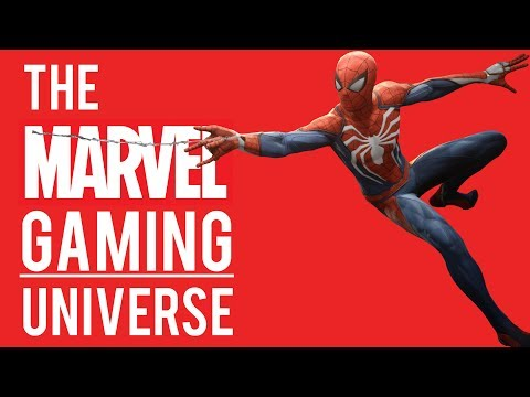 Is a Marvel Gaming Universe a Good Idea? A New Era For Super