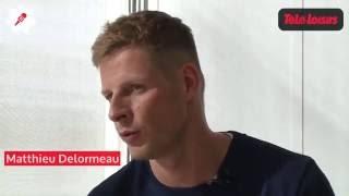 Pourquoi Matthieu Delormeau ne parle-t-il pas de son orientation sexuelle ? Il répond...