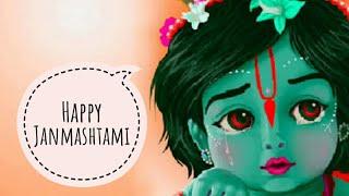 Happy Janmashtami status/Janmashtami special status video/Janmashtami new WhatsApp status video 2019