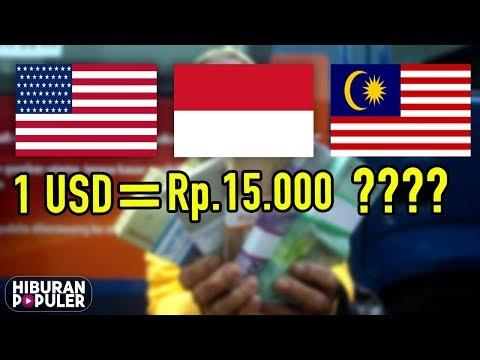 10 Negara Dengan Mata Uang Terendah Di Dunia